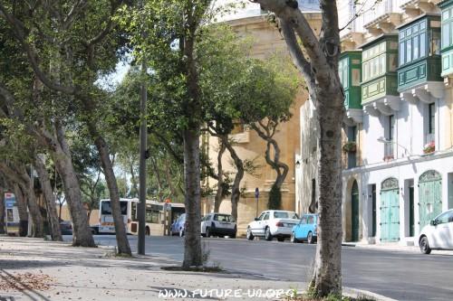 Центр Мальты