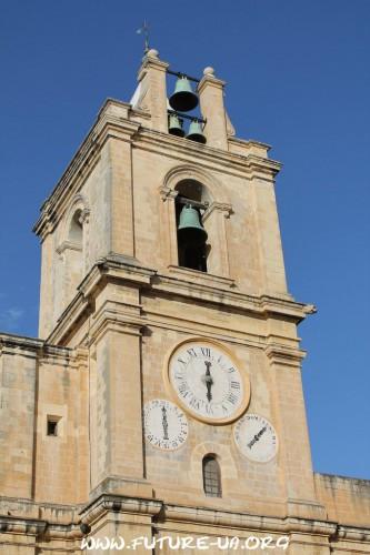 Время. Мальта