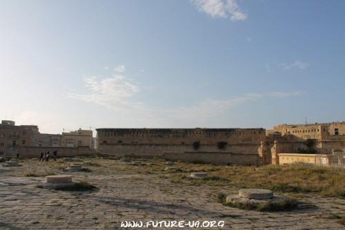 История на Мальте